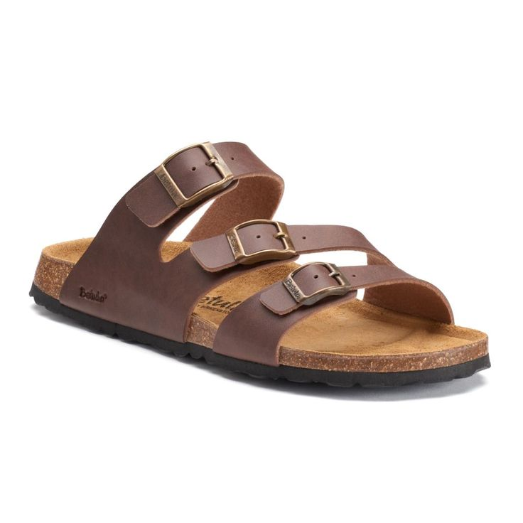 Betula Licensed by Birkenstock Leo Women's Sandals SIZE 7