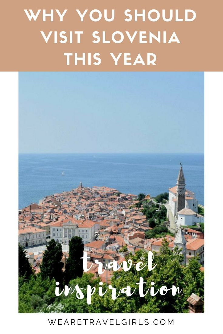 6 REASONS TO GO TO SLOVENIA IMMEDIATLEY - Slovenia is a travel girl's paradise just waiting to be discovered. Easily accessible, incredibly safe, and chock full of stunning natural beauty, Slovenia is lurking just behind Croatia as destinations in the Balkans that are getting ready to explode with tourism, okay, Croatia is already there. So, here are 6 reasons you need to go to Slovenia now. By Kate Storm for http://WeAreTravelGirls.com