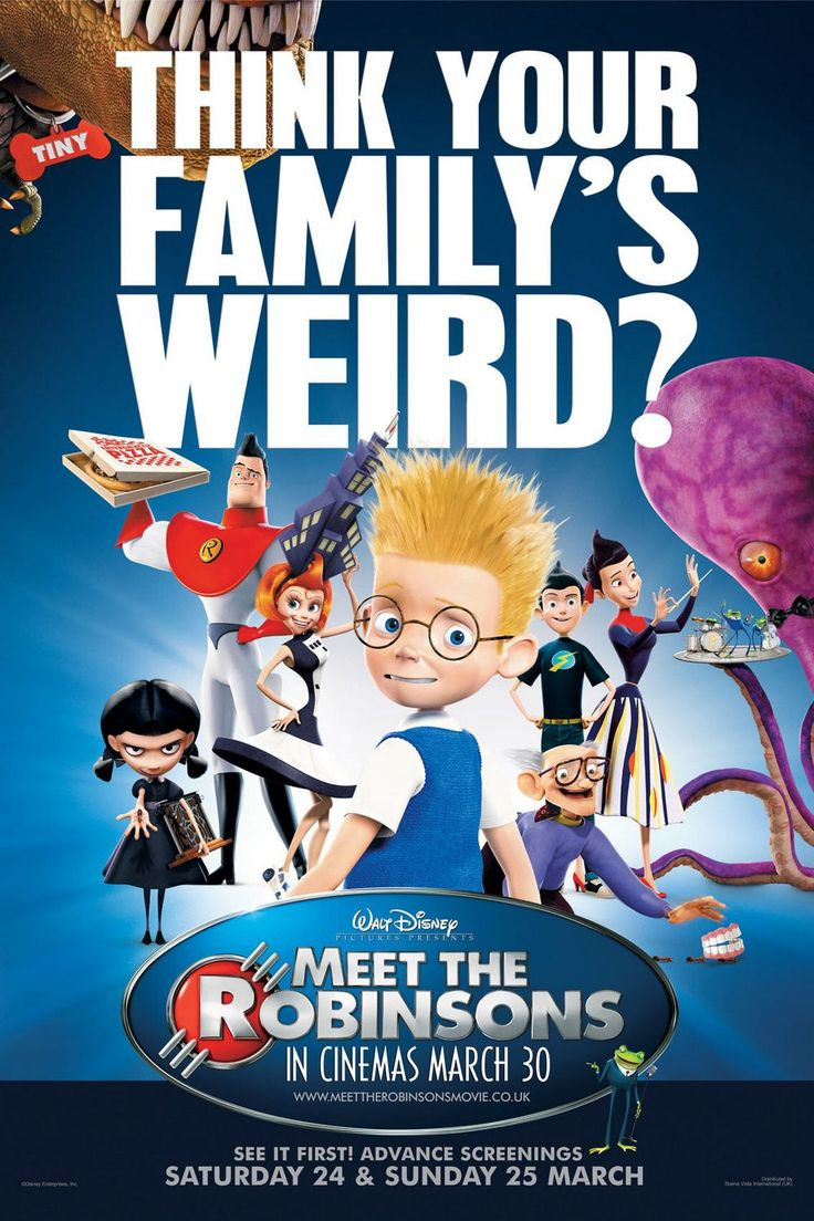 meet the robinsons imdb quotes jaws
