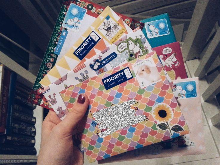Marias Letters : Photo