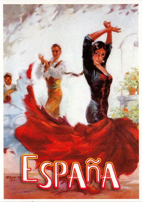 flamenco poster                                                       …