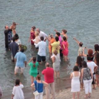 Vaptism... Marmariparadise.com