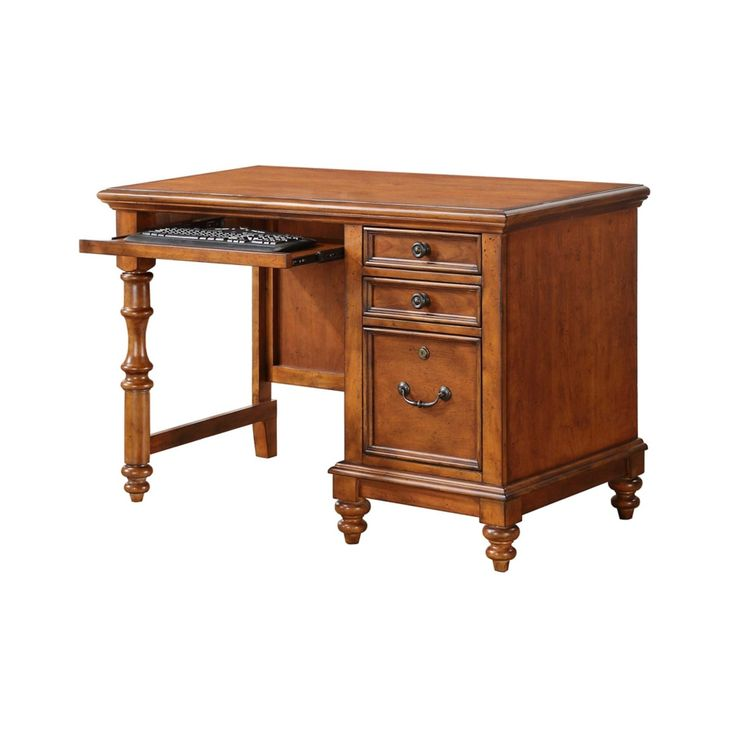 compact office desk. compact single pedestal desk 47 office