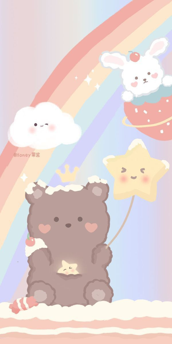 Shared By Find Images And Videos About Cute Background And Messy On We Heart It The App To Cute Cartoon Wallpapers Cute Wallpapers Wallpaper Iphone Cute