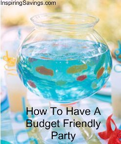 10 ways to throw a budget friendly party 10 as and parties for Does swedish fish have gelatin