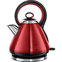 Russell Hobbs 21881 Legacy Kettle - Red.