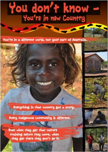 indigenous australians and torres strait islanders Australian institute of aboriginal and torres strait islander studies (aiatsis)   indigenous art is an important part of australia's history.