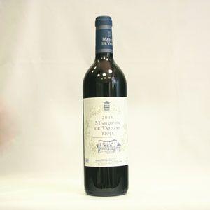 Marques de Vargas Reserva 2007 desde 12.95€