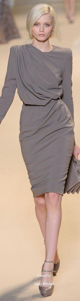 Elie Saab Fall 2011 Ready-to-Wear