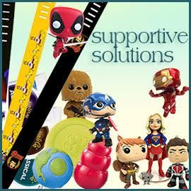 New! Supportive Solutions On Amazon!  - Dedicated to bringing you great products at unbeatable prices, with friendly, informed customer service. https://www.amazon.com.au/shops/SupportiveSolutions