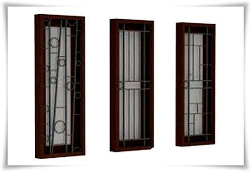 Contoh Teralis Jendela Rumah Gambar Teralis Jendela Rumah