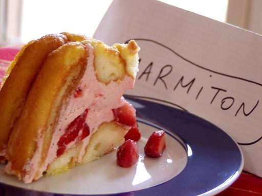 17 best ideas about charlotte aux fraises on pinterest g teau brillant faire une genoise and. Black Bedroom Furniture Sets. Home Design Ideas