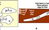 Image result for Doo Rag Sewing Pattern