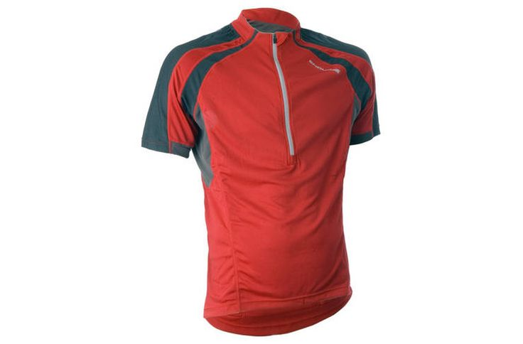 Endura Hummvee Short Sleeve Jersey | Evans Cycles