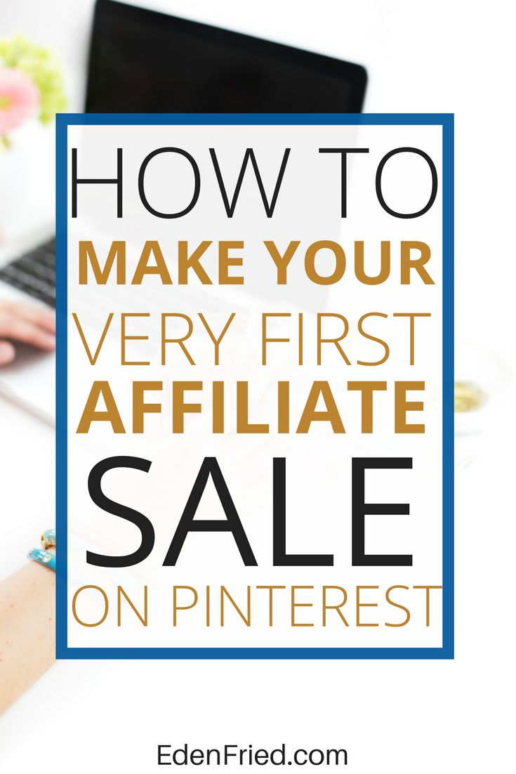 YES, it's totally possible to make money on Pinterest. I can show you how to make your first affiliate sale on Pinterest in just a few steps - and you can accomplish this in the next 24 hours! Monetize your blog and monetize Pinterest. Read more now >>