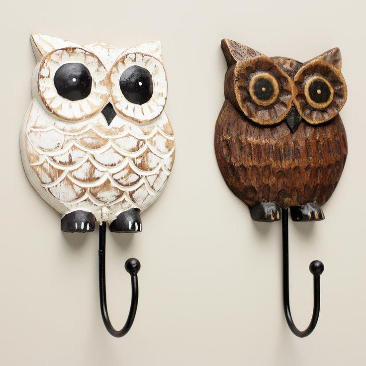Owl Kitchen Decor Walmart: Best 25+ Owl Bedrooms Ideas On Pinterest
