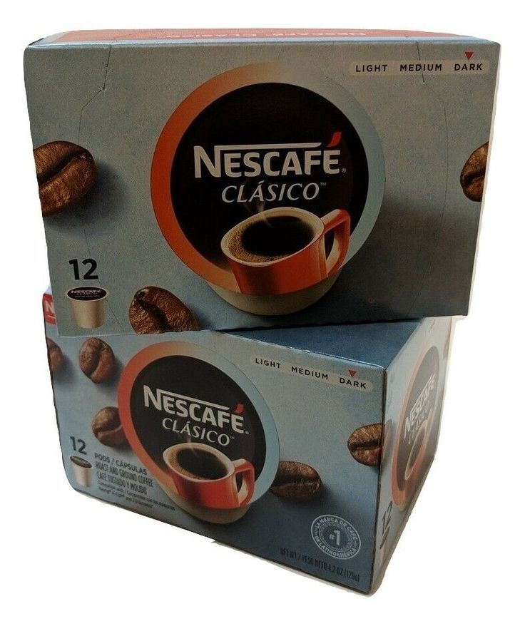 dark roast instant decaf coffee
