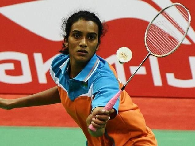 Badminton Player PV Sindhu: Rio 2016 Olympics medal will be superior than World…