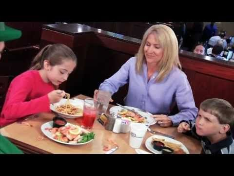 http://www.debbiegrattan.com - Voice Over Actress Debbie Grattan and her two children are featured in this funny commercial for Legends Restaurant on the campus of the University of Notre Dame. Produced by Pathfinders Advertising and Marketing, Inc.