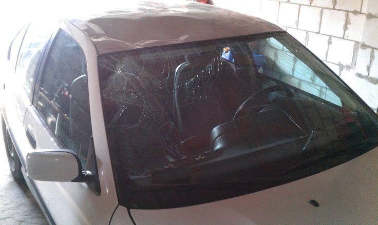 Bmw E36 Uszkodzony
