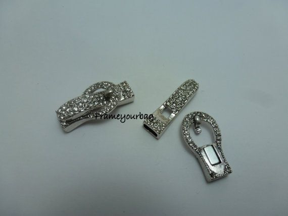 1 Sets strong Antique silver Tone Jewelry Magnetic by frameyourbag, €3.99