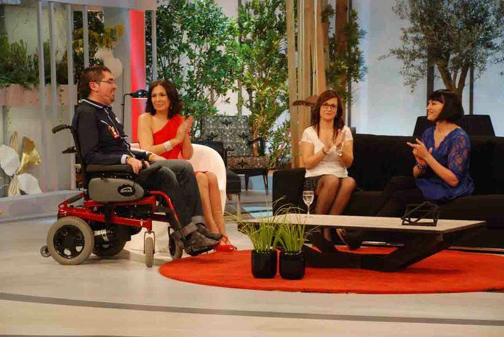 #telemaratón por las #enfermedadesraras