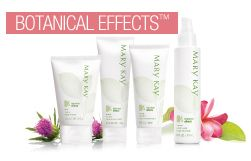 Mary Kay Botanical Skin Care
