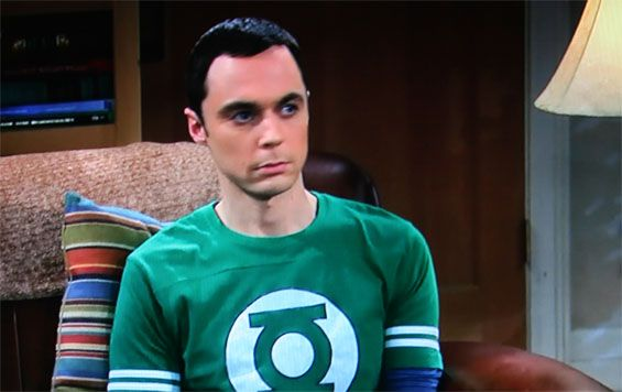 Google Image Result for http://thinkontheclock.com/wp-content/uploads/2011/02/sheldon-cooper.jpg: Green Lantern, People Entertainment Stuff, Favorite Tv, Sheldon Cooper, Random, Bang Bazinga, The Big Bang Theory