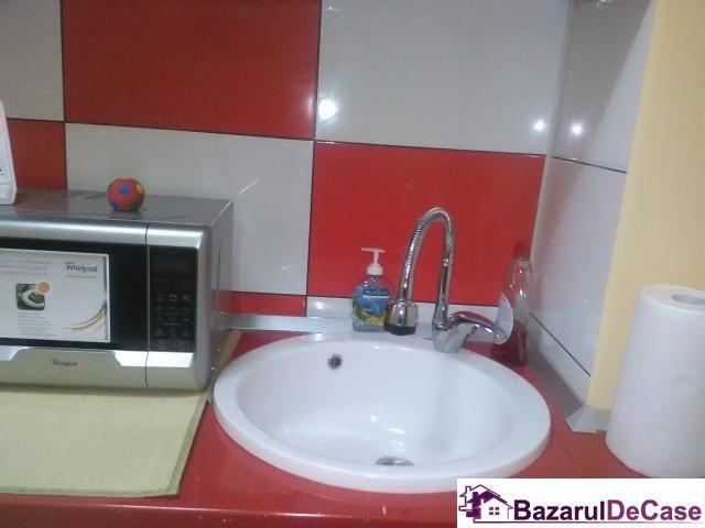 Inchiriez apartament cu 2 camere in regim hotelier In Galati - 6/11