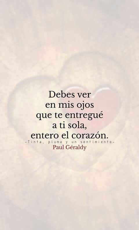 Paul Géraldy.
