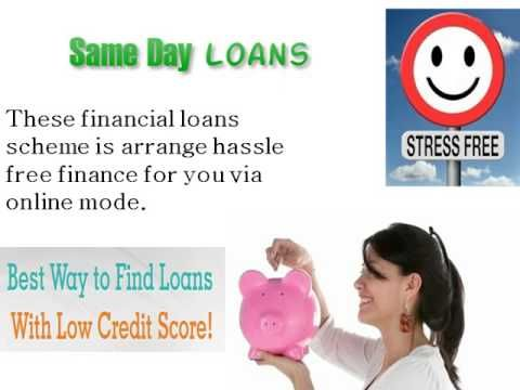 Hassle Free Cash Support In Your Urgency Situations
