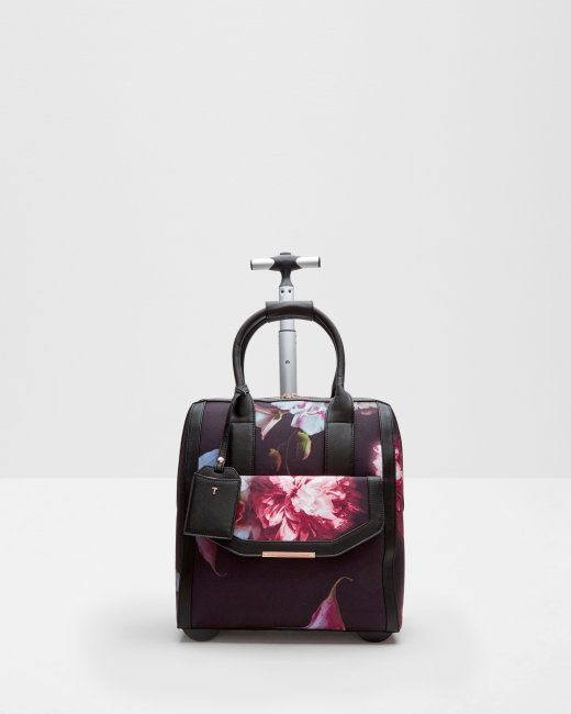 Ethereal Posie travel bag - Nude Pink | Bags | Ted Baker ROW