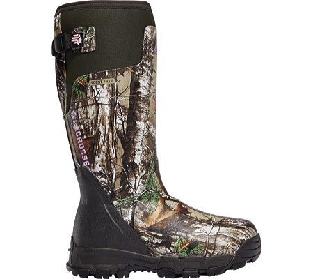 Camo Muck boots