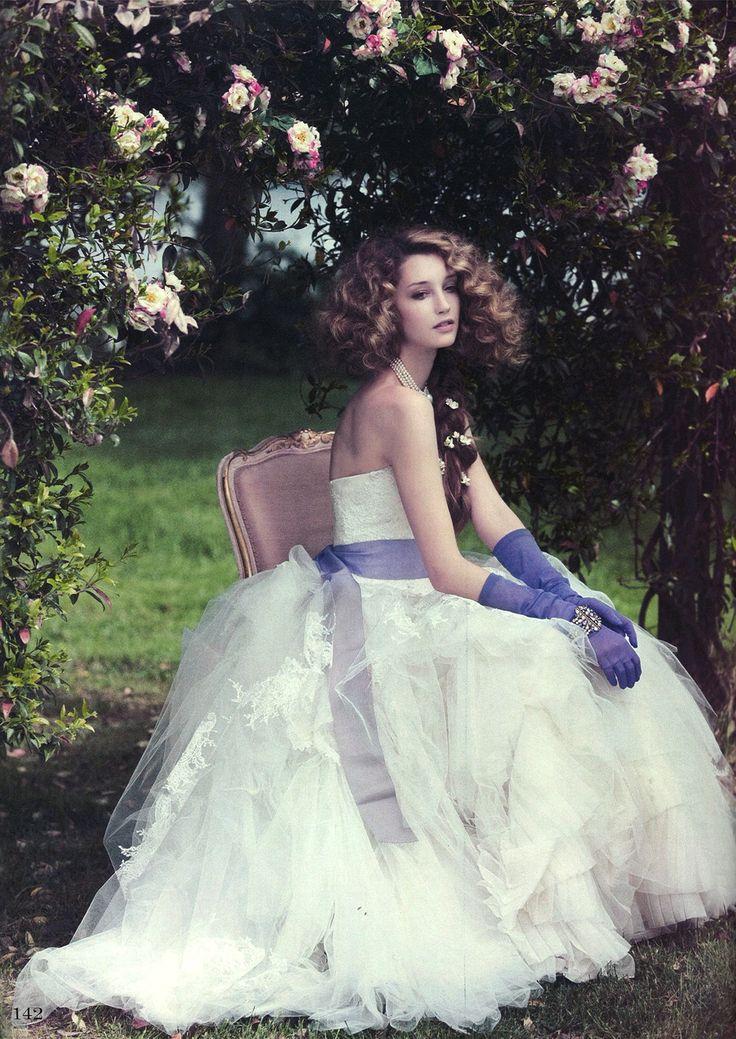 Courtesy: Vogue Sposa