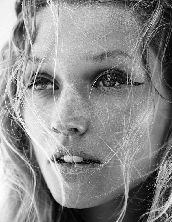 ArtList - Photography - Nico - BEAUTY - Madame Figaro - Toni Garrn