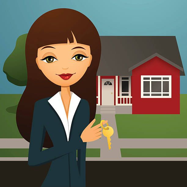 Image Result For Free Realtor Clipart Real Estate School Things To Sell Real Estate Marketing Tools