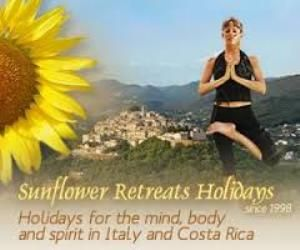 Here you will enjoy more than your thinking. we providing diet plan, yoga classes, horse riding and many more. http://www.sunflowerretreats.com/