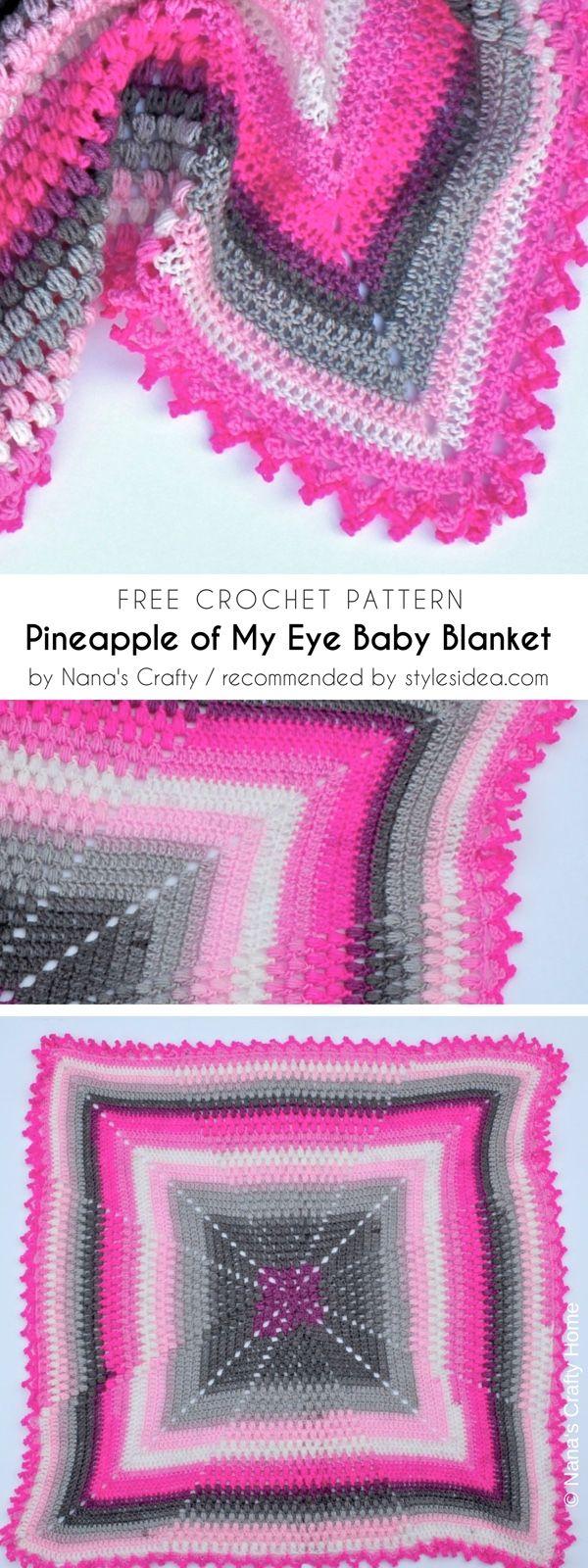 15584 best Crochetted things images on Pinterest | Häkelblumen ...