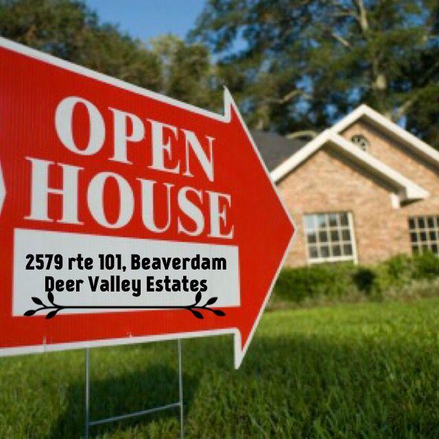 Open House Sunday March 8th 2-4pm - http://youtu.be/FvpoTA_Afso http://ericholman.kwfredericton.ca/listing/06290239-2579-route-101-beaverdam-nb-e3b-7v8/