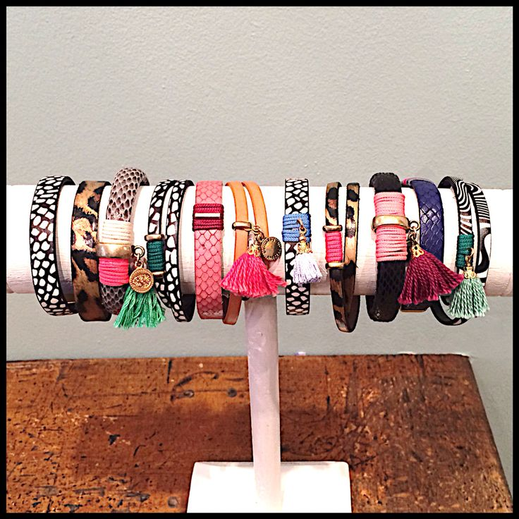 #leren #armband #animal #print #zebra #snake #slang #panter #sieraden #bangle #diy #urban #jewellery #fashion #girls #amsterdam #utrecht