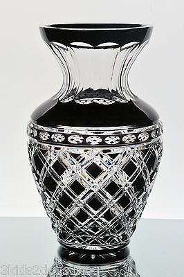 1000 Images About Cut Crystal Glass On Pinterest Cobalt Blue Glass Vase And Vintage Bohemian