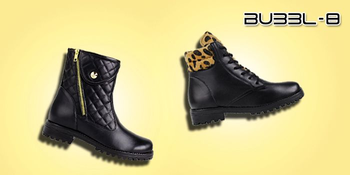 Feel your Bubbl-8 Shoes... www.inshoes.gr