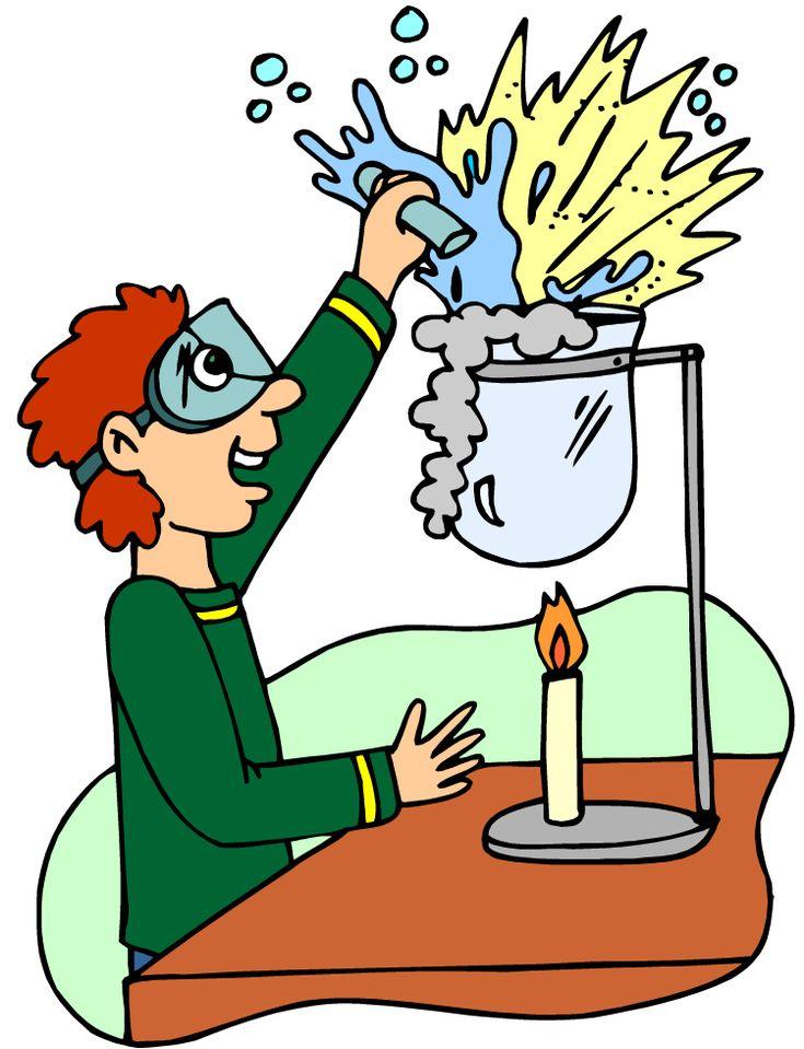 Science Stuff: Science Skills: Applying the Scientific Method