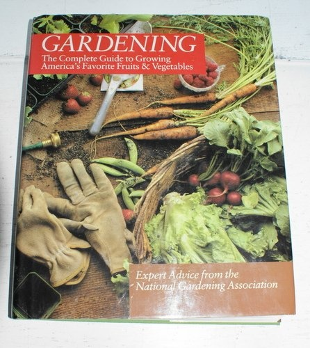 1000 images about favorite vegetable gardening books on for National gardening association