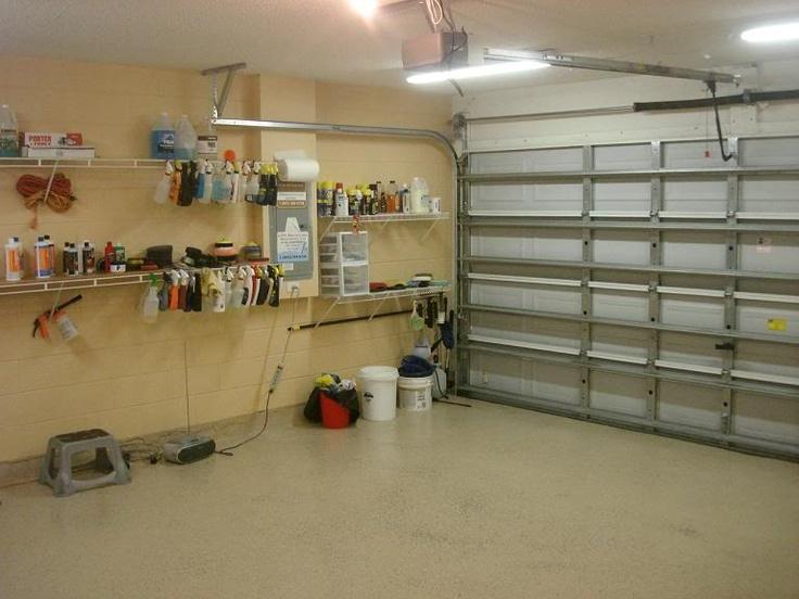 diy garage lighting. Diy Garage Lighting. Lighting 9