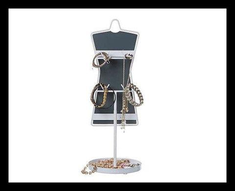 Mirror and Jewellery Hanger