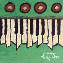 "Cursive - ""The Ugly Organ"""