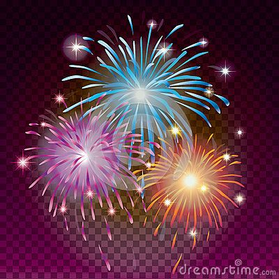 Fireworks - Download From Over 52 Million High Quality Stock Photos, Images, Vectors. Sign up for FREE today. Image: 83641023