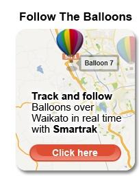 Balloons and Pilots 2013 | Balloons over Waikato