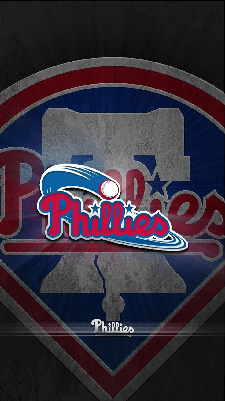 Phillies iPhone Wallpapers Top Free Phillies iPhone